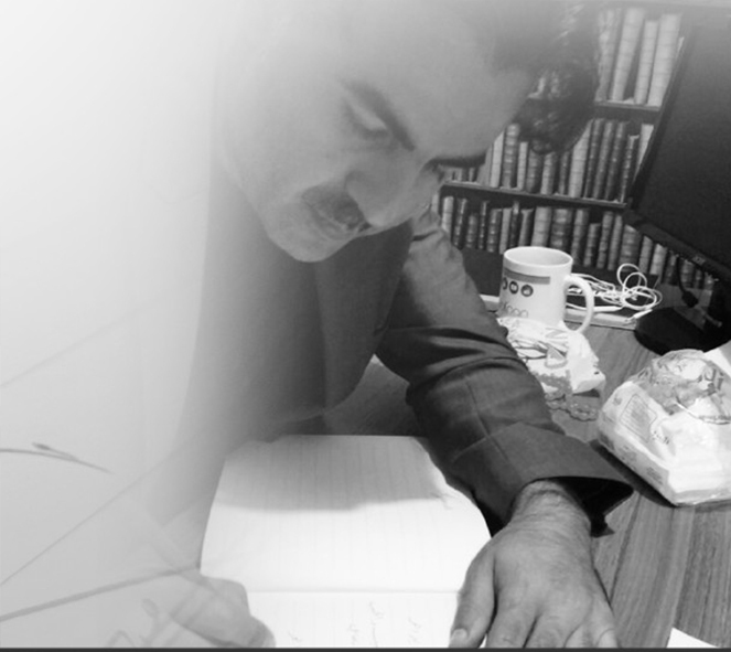 موسى العمر – إعلامي سوري/ لندن