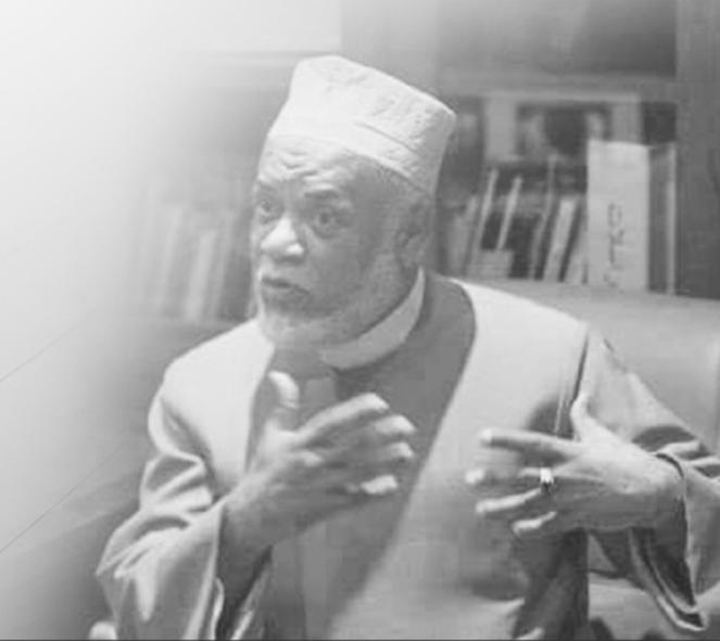 احمد عبدلله محمد سامبي –رئيس جمهورية جزر القمر