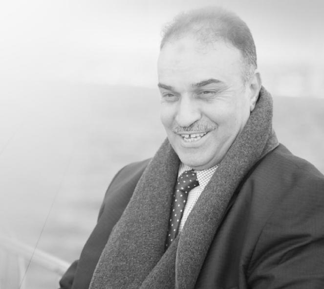 د. محمد أبو شيما – رئيس هيئة الصحافة في ليبيا