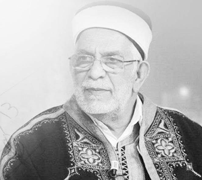 عبدالفتاح مورو – مفكر عربي تونسي